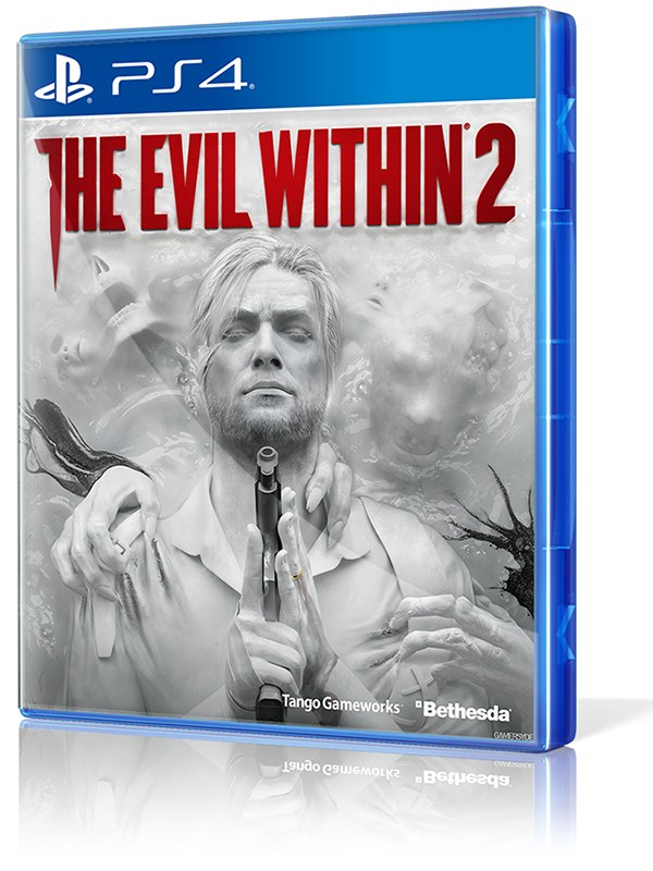 The Evil Within 2 - PS4  - foto principal 1