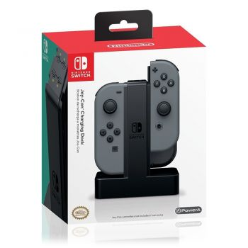 Joy-Con Charging Dock - Nintendo Switch