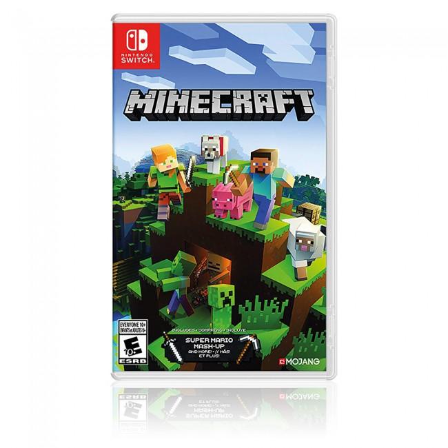 Minecraft - Nintendo Switch  - foto principal 1