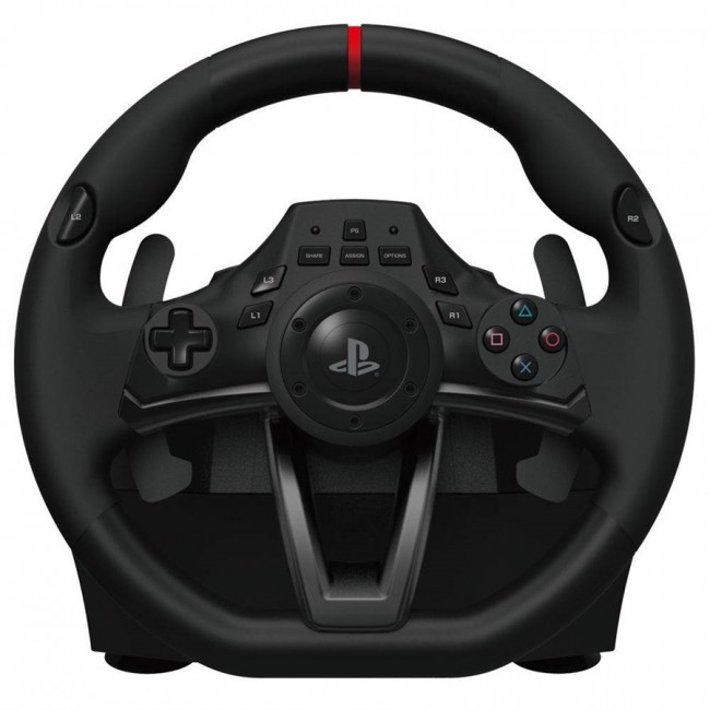 Volante para PS3/PS4 Racing Wheel Apex RWA - HORI  - foto principal 1