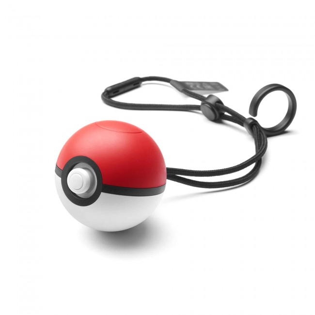 Pokemon: Lets Go, Pikachu! com Pokeball Plus - Nintendo Switch  - foto principal 1