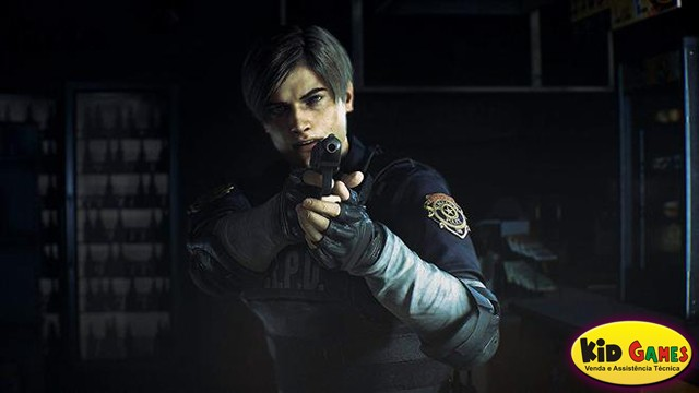 Resident Evil 2 - XBOX One  - foto principal 1