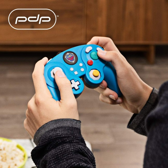 Controle Com Fio USB Wired Fight Pad Zelda PDP - Switch / PC  - foto principal 1