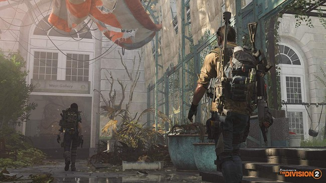 Tom Clancy's The Division 2 - PS4  - foto principal 1