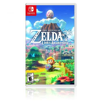 The Legend of Zelda: Link's Awakening - Nintendo Switch