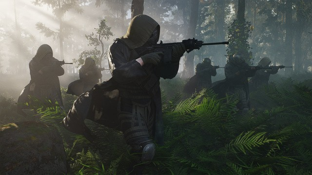 Tom Clancy's Ghost Recon Breakpoint - XBOX One  - foto principal 1