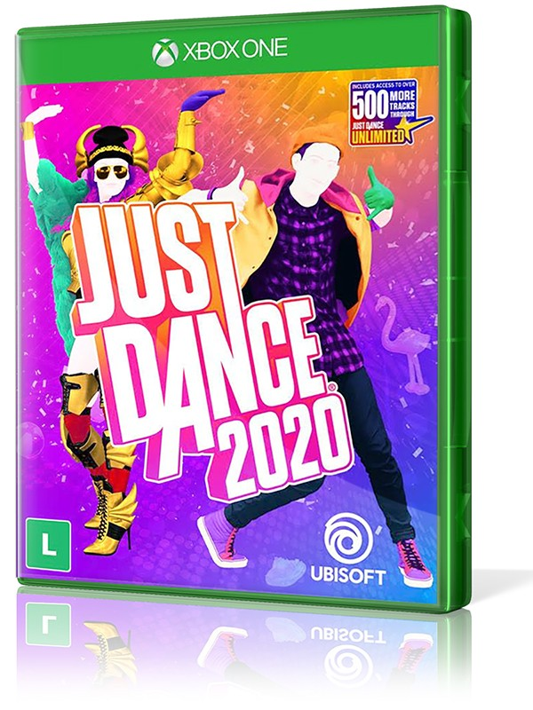 Just Dance 2020 - XBOX One  - foto principal 1