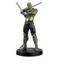 Miniaturas Marvel - Fact Files Drax