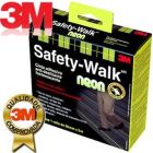 FITA ANTI-DERRAPANTE ADESIVA 3M Safety-Walk