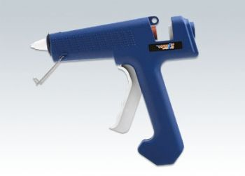PISTOLA PARA COLA SILICONE PROFISSIONAL 80W WAFT 6015 220V