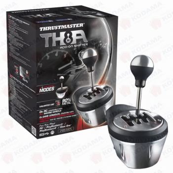 CAMBIO THRUSTMASTER TH8A ADD-ON SHIFTER PARA PC / PLAYSTATION 3 E 4 / XBOX ONE