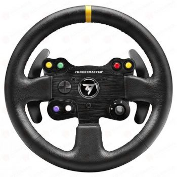 VOLANTE THRUSTMASTER TM LEATHER 28 GT WHWL ADD-ON