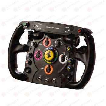VOLANTE THRUSTMASTER FERRARI F1  RACING WHEEL 458 ADD-ON FOR T500 TX300