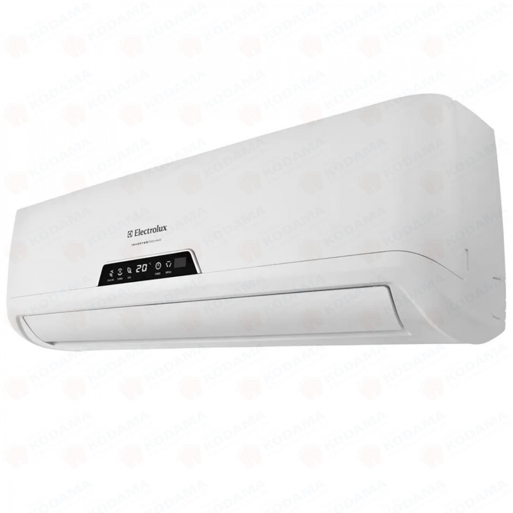 AR CONDICIONADO SPLIT INVERTER ELECTROLUX TECHNO FRIO HIGH WALL 9.000 BTUS 220V  - foto 4