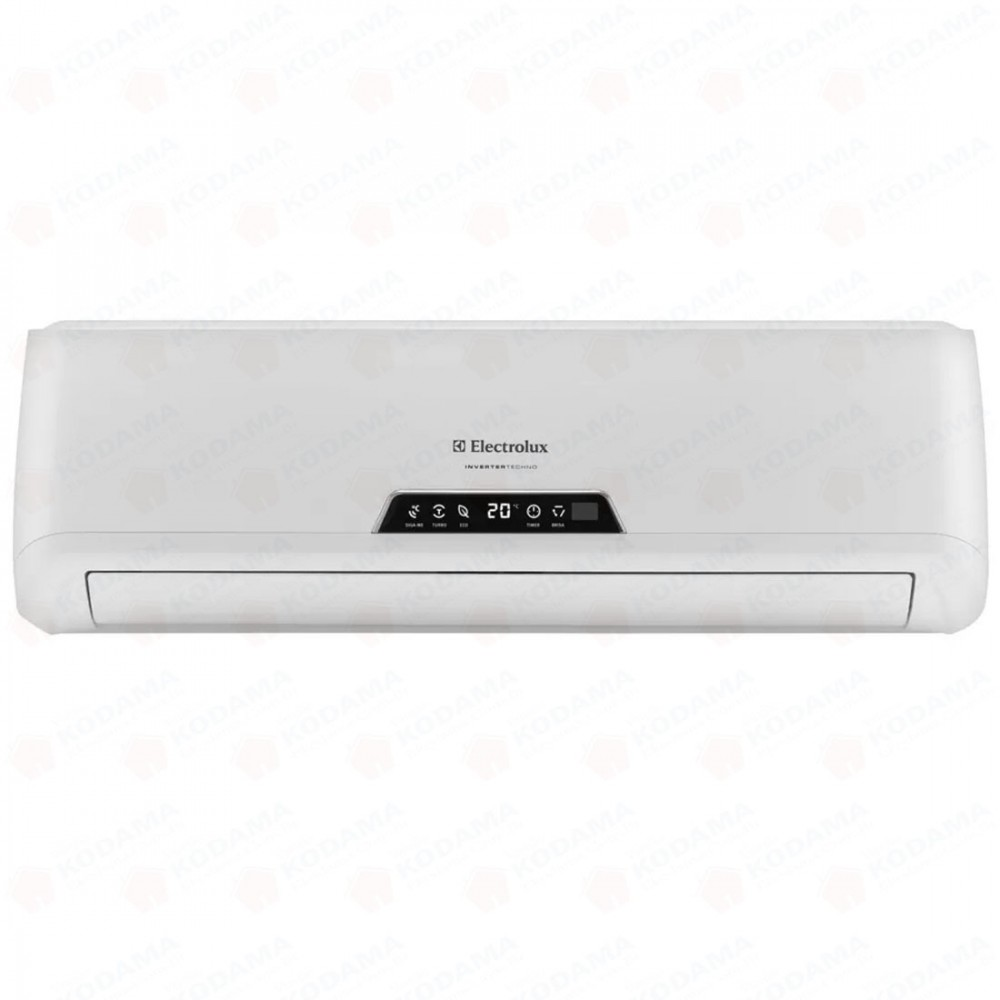 AR CONDICIONADO SPLIT INVERTER ELECTROLUX TECHNO FRIO HIGH WALL 9.000 BTUS 220V  - foto 3