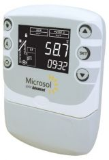 Controlador de Temperatura Digital - Microsol BMP Advanced