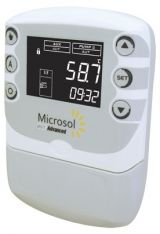 Controlador de Temperatura Digital - Microsol RST Advanced