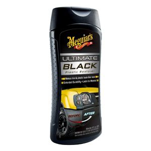 Renova Plásticos Ultimate Black Plastic Restorer Meguiars (355ml)