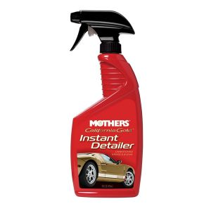 Showtime Instant Detailer - Acabamento Final Mothers (473 ml)