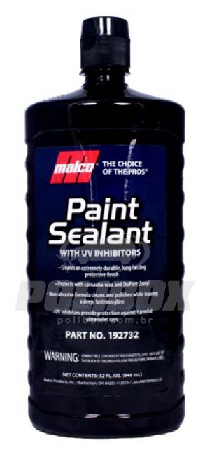 Selante de Pintura Paint Sealant Malco (946ml)