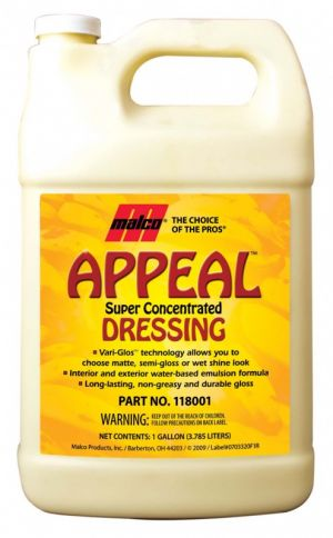 Appeal Super Concentrated Dressing Malco (3,78 L)