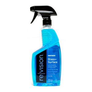 Limpa Vidros Profissional ReVision Glass + Surface Cleaner Mothers (710ml)