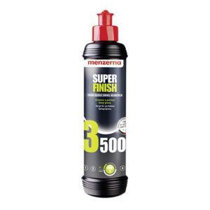 Super Finish 3500 - Lustrador Menzerna (250ml)