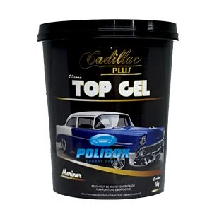 Silicone Top Gel (1 Kg)