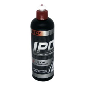 LPD Hi Cut + Polidor de Corte Lincoln (500ml) NOVO!!!!!