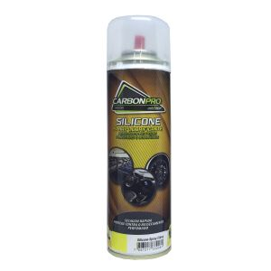 Silicone Spray Lubrificante Carbonpro Citrus Autoshine (300 ml)
