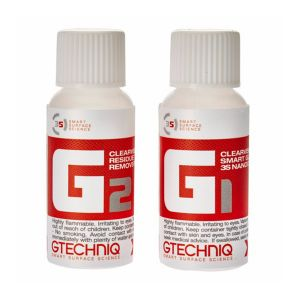 Gtechniq G1 ClearVision Smart Glass (15ml)