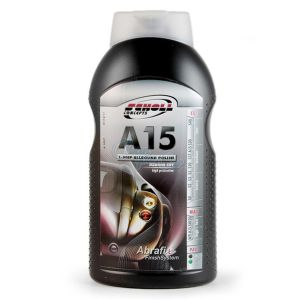 A15 1-Step All Round Polish Medium Cut - Scholl Concepts (1Kg)