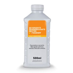 Detergente Desengraxante Neutro - Finisher (500ml)