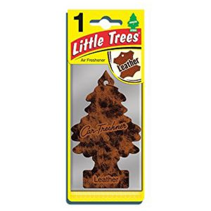 Little Trees Leather - Odorizador de Ambiente (1 unidade)