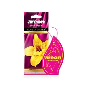 Odorizador Mon Areon Vanilla Bubble