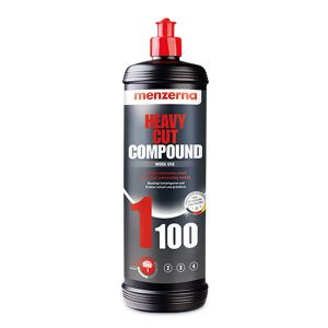 Heavy Cut Compound 1100 - Menzerna (1 Litro)
