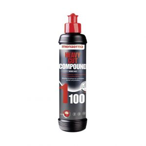 Heavy Cut Compound 1100 - Menzerna (250ml)