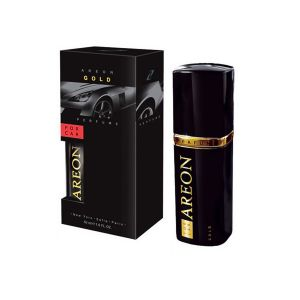 Areon Perfume For Car Gold (50ml)