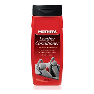 Hidratante de Couro Leather Conditioner Mothers (355 ml)