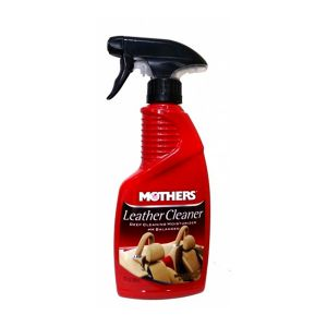 Limpador de Couro Leather Cleaner Mothers (355 ml)