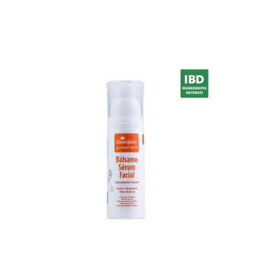 Bálsamo Sérum Facial - Livealoe - 30ml