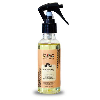 Oil Repair Spray Capilar - Twoone Onetwo 120 ml