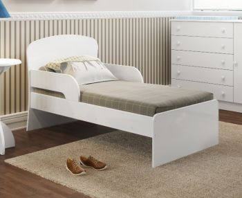 MINI CAMA MULTIBABY 6070 - MULTIMÓVEIS
