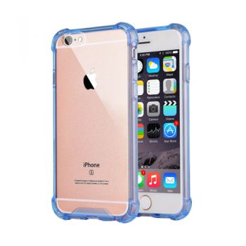 Capa InteliSHOCK da Intelimix para Apple iPhone 6 / 6s - AZUL