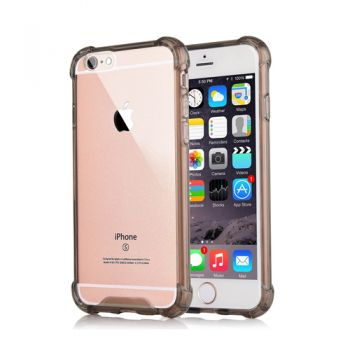 Capa InteliSHOCK da Intelimix para Apple iPhone 6 / 6s - FUMÊ  - foto 1