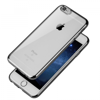 Capa InteliSLIM da Intelimix para Apple iPhone 6 / 6s - CHUMBO
