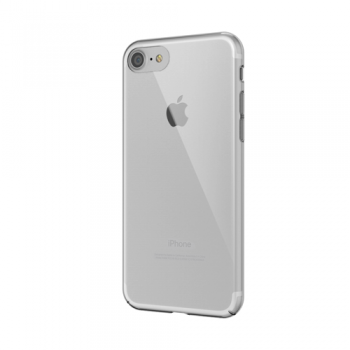 Capa NUANCE da Intelimix para iPhone 7 - ULTRA TRANSPARENTE