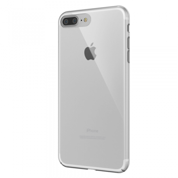 Capa NUANCE da Intelimix para iPhone 7 Plus - ULTRA TRANSPARENTE