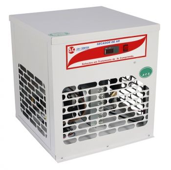 Secador de ar comprimido 60 pcm - 220 volts - ACS 60 - Ar Center