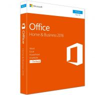 Microsoft Office Home & Business 2016 FPP 32/64 Bits - T5D-02932
